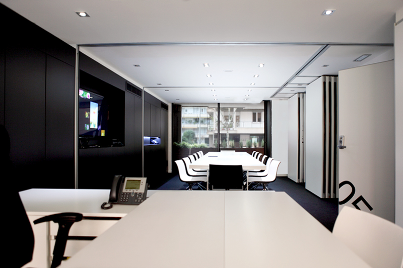 Photo Gallery Business Center Barcelona Bcn Centro De Negocios